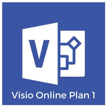 visio online plan 1 office 365 dla firm
